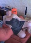 Leicht dicke Frau die gerne fickt